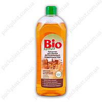 Средство для мытья деревянных поверхностей Bio Formula 750мл