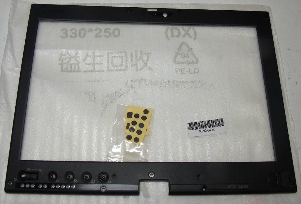 Рамка матрицы Lenovo Thinkpad X201 Tablet KPI24994