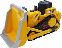 Детская игрушка бульдозер  23 см  Toy State  34622