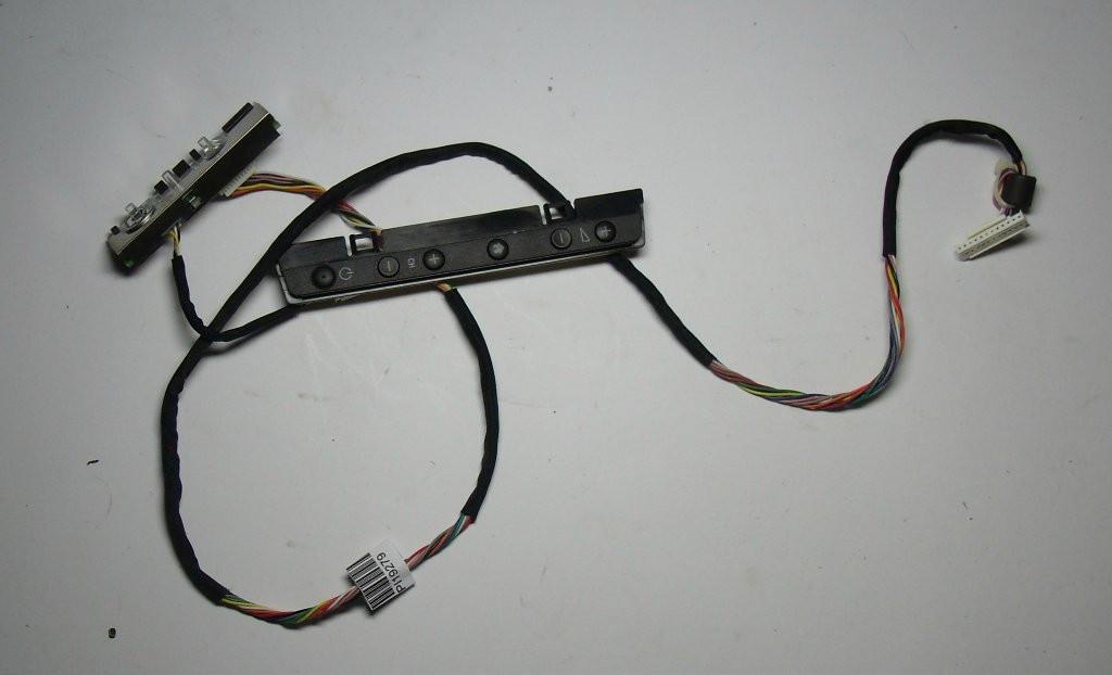 Блок кнопок SF2044-002 Philips 32PFL3606 KPI19279