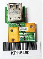 Плата USB Fujitsu Siemens Amilo Li 1718 КРІ15460