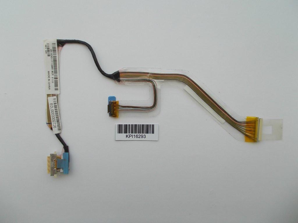 Шлейф матрицы DC020008Q0L DELL D420 D430 KPI16293