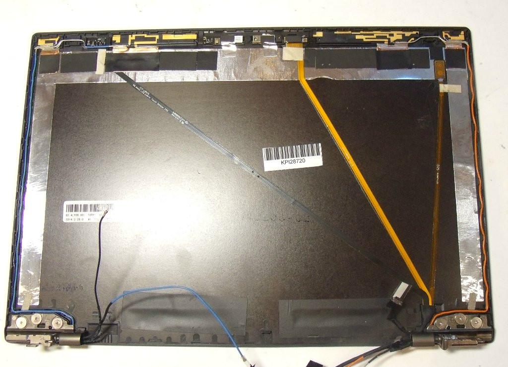 Крышка матрицы Lenovo X1 Carbon 2 KPI28720