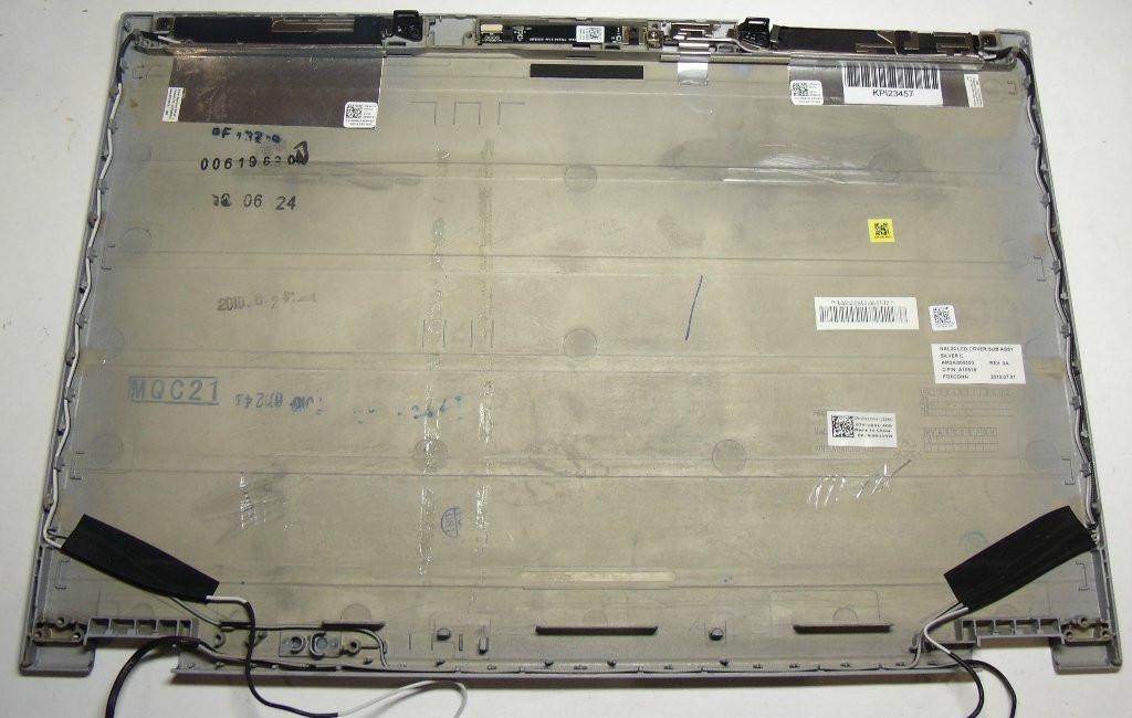 Крышка матрицы Dell Latitude E6510 KPI23457