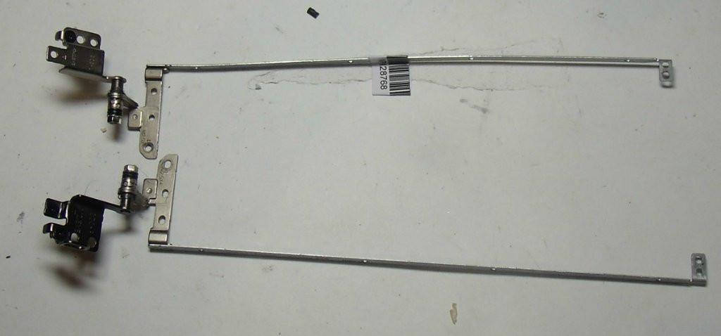 Петли Lenovo IdeaPad Y570 Y575 KPI28768