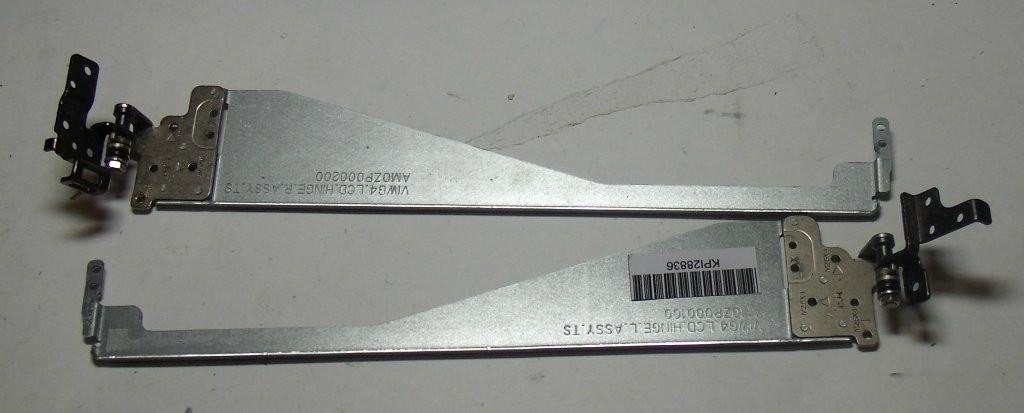 Петли Lenovo IdeaPad G510s touch KPI28836