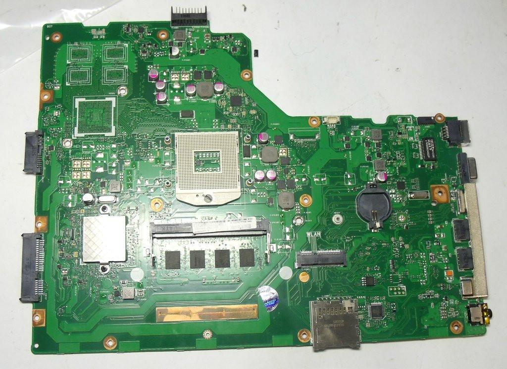 Мат. плата 60-NDOMB1501-B08 Asus X75A X75VD X75VB