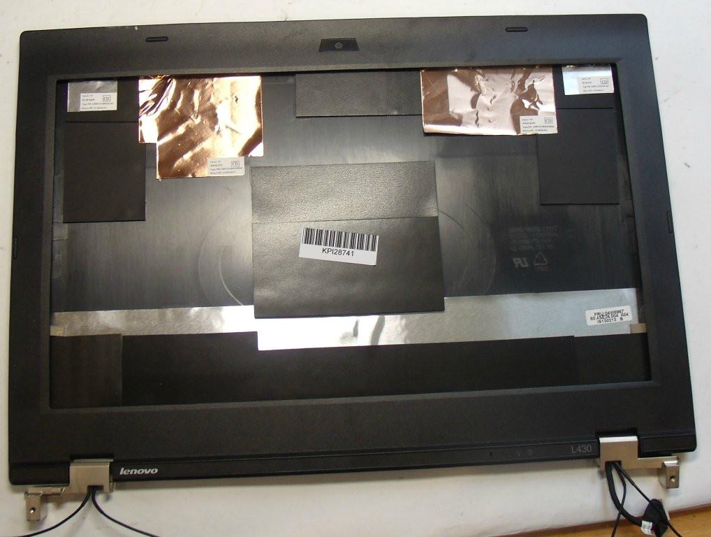 Верхняя часть Lenovo L430 L435 KPI28741