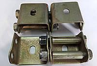 Проставки задних амортизаторов ваз 2101-07 ТЮНИНГ