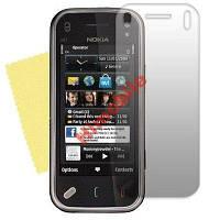 Защитная пленка на экран для Nokia N97 mini
