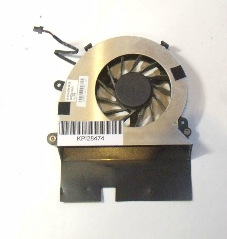 Кулер 28G200750-01 Fujitsu XI2550 XI2528 KPI28474