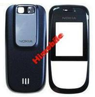 Корпус для Nokia 2680 черный (панели)