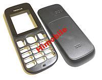 Корпус для Nokia 100 101 черный (панели)