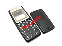 Корпус для Nokia 1110 / 1112 панели (черный)