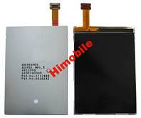 Дисплей LCD экран для Nokia N95 8Gb / N96 / N98