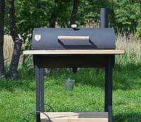 Гриль-барбекю-мангал Троян Украина