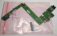 Разъемы 04X5512 Lenovo W540 T540 W541 KPI25336