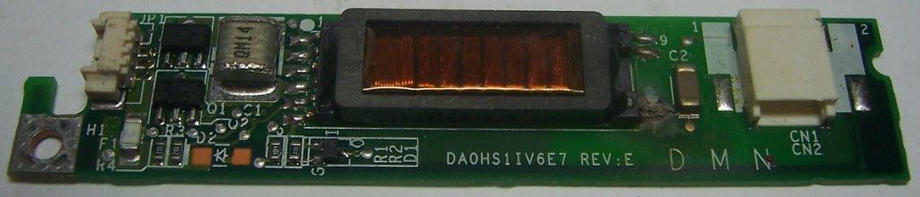 Инвертор DA0HS1IV6E7 HP Presario 1200 KPI5868