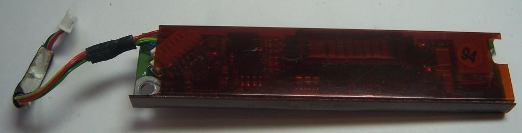 Инвертор 83-120035-1000 HP 12XL212 KPI5866