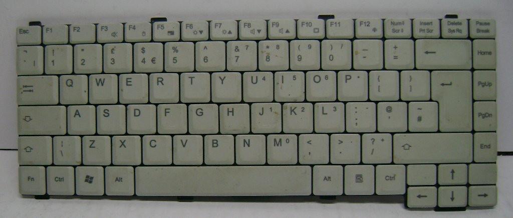 Клавиатура FS K020329B1 AMILO PRO Mfr KPI1769