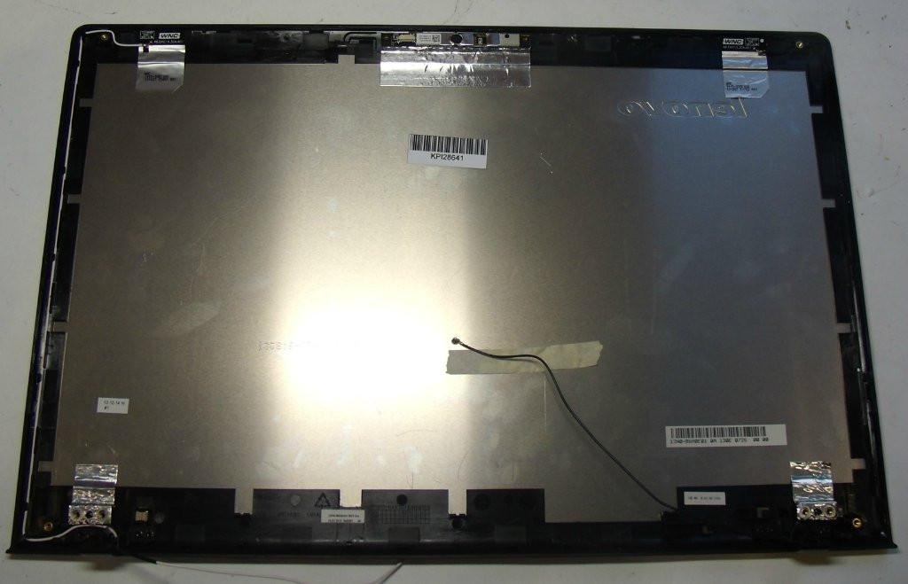 Крышка матрицы Lenovo IdeaPad Z710 KPI28641