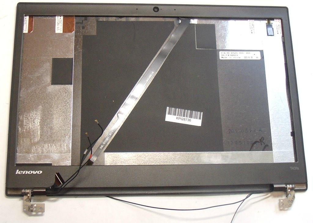 Верхняя часть Lenovo ThinkPad T431s KPI28736