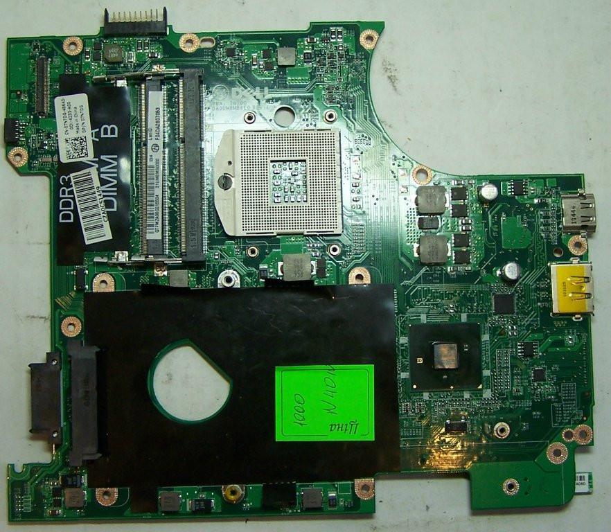 Мат. плата DA0UM8MB6E0 Dell Inspiron N4010
