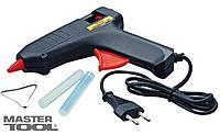 Клеевой пистолет Master Tool 11mm, 65 Вт
