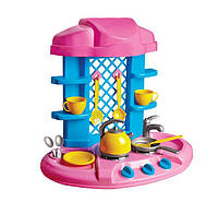 Детская кухня - Игровой набор для девочки Технок 1066