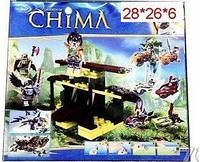 Детский конструктор Legens of Chima 045
