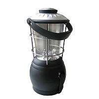 Динамо-лампа Кемпинг SG1005