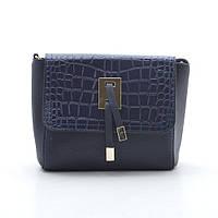 Женская сумочка на каждый день. Вместительная, износостойкая, дизайнерская сумочка клатч. Код: КБН15