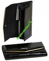 Кожаный кошелек Dr,Bond, легкий и красивый.