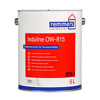 Защитное покрытие для террас Induline OW-815 Remmers