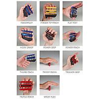 Эспандер для пальцев и кисти рук PROHANDS PRO