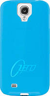Чехол-накладка ITSkins ZERO.3 для Samsung Galaxy S4 mini Blue (SG4M-ZERO3-BLUE)