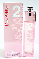 Женские туалетные духи Christian Dior Addict 2 (Диор Аддикт 2)