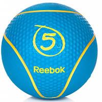 Медбол (Медицинский мяч) REEBOK RAB-4012 1/3/5 кг.
