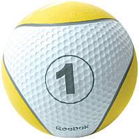 Медицинский мяч Медбол REEBOK 1-5 кг