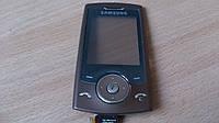 Передняя панель  Samsung U600 б/у