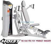 Баттерфляй HOIST RS1302