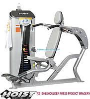 Жим от плеч HOIST RS1501