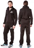 Теплый мужской спортивный костюм Найк размеры 46 48 50 52 54 56 58