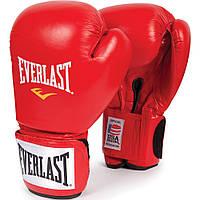 Боксерские перчатки EVERLAST USA Boxing Amateur Competition