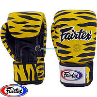 Боксерские перчатки FAIRTEX BGV4-12 Tmd
