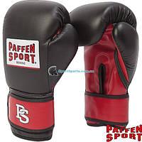 Боксерские перчатки PAFFEN SPORT ALLROUND ECO Training