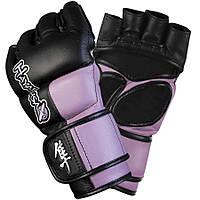 Женские перчатки для ММА HAYABUSA Tokushu 4 oz MMA Women's Glove