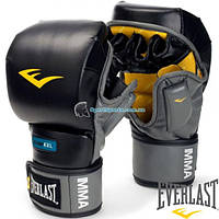 Перчатки EVERLAST MMA Gel Striking
