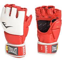 Перчатки для MMA EVERLAST Amateur Fight