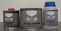 Эпоксидный грунт 2+1 HRV комплект 1л